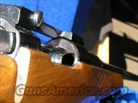 FN Fabrique Nationale Mauser 22-250 Custom Rifle Belgium