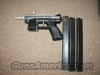 INTRATEC TEC-9 W/3 50 ROUND MAGS