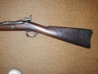 US SPRINGFIELD 1878 TRAP DOOR 45/70