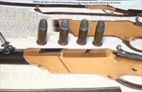 .44 Henry Flat nosed catridges for Henry Rifle  and 1866 Winchester