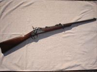 "Authentic Model 1873 ""Trapdoor"" Carbine .45-70 Verified 7th Cavalry Issue"