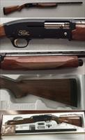 LNIB Browning Gold Hunter 12G 3""