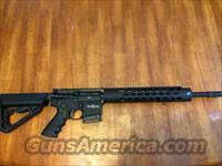 NIB JP Rifles JP Enterprises  JP15 / VTAC Kyle Lamb Rifle With 5 Magpul 30 Round Gen3 Magazines