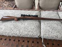 H&R ultra rifle mannlicher 243 win