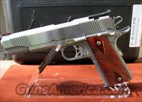 DAN WESSON LIMITED PRODUCTION POINTMAN NINE IN 9MM