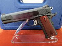 COLT BLUE O1980XSE 1911 GOVERNMENT MODEL