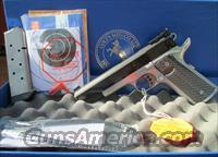 COLT O1980CM CUSTOM COMPETITION 1911