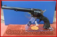 "COLT SAA 7 1/2"" BLUE AND CASE COLORED 45LC AVAILABLE WITH IVORY"