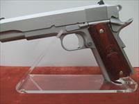 DETONICS USA FULL SIZE 1911 GOV'T MODEL 9-11-01