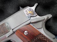 COLT/TALO ERNST LIMITED ENGRAVED EDITION ONE OF 250 IN 45 ACP