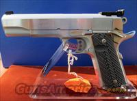 COLT SPECIAL COMBAT GOVERNMENT O2570CM IN 38SUPER
