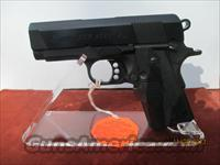 COLT 45 NEW AGENT WITH CRIMSON TRACE LASER GRIPS DISCONTINUED MODEL