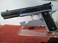 COLT CUSTOM COMPETITION MODEL WITH COMPENSATOR
