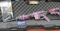 WINDHAM WEAPONRY AR 15 MUDDY GIRL CAMO AR15
