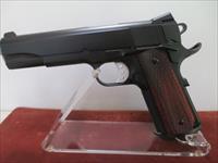 SPRINGFIELD ARMORY CUSTOM FBI PROFESSIONAL MODEL 45ACP