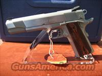 COLT S/S GOVERNMENT MODEL # O1070XSE DISCONTINUED MODEL