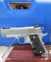 SPRINGFIELD ARMORY LIGHTWEIGHT PORTED V10 ULTRA COMPACT REDUCED PRICE