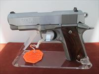 COLT OFFICERS ACP MODEL - THE LAST TWO TO LEAVE THE FACTORY