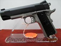 COLT O4860TXT LIGHT WEIGHT TALO COMMANDER ELITE