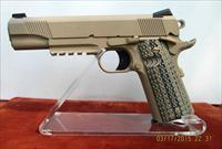 ONE OF A KIND COLT USMC TRANSITION PROTOTYPE FOR THE COLT MARINE PISTOL