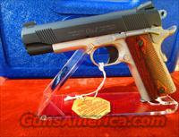 COLT LWT COMMANDER MODEL #O4540T IN 38 SUPER