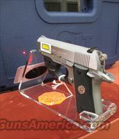 COLT MUSTANG POCKETLITE W FACTORY MOUNTED LASER DISCONTINUED MODEL