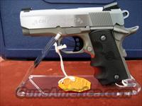 COLT DEFENDER IN 9MM