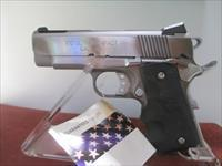 SPRINGFIELD ARMORY ULTRA COMPACT PORTED V10 1911 COLLECTION