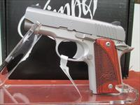 KIMBER MICRO 9 STAINLESS STEEL
