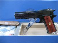COLT 100 YEAR ANNIVERSARY 1911 EE EMPLOYEE EDITION