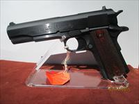 COLT 9MM FULL SIZE 1911 GOVERNMENT MODEL
