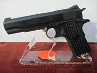 COLT/TALO 38 SUPER O2991GR WITH FRONT NITE SITE