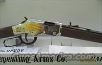 HENRY GOLDENBOY AMERICAN FARMER IN 22LR
