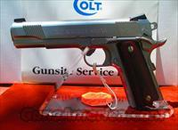 COLT 1911 GUNSITE PISTOL