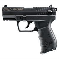 Walther PK380 380 ACP Black 8 round MPN 5050308 Free Shipping