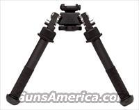 Atlas Bipod, Standard two screw 1913 Rail Clamp MPN BT10