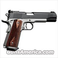 Kimber 1911 Super Match II .45 ACP 3200014