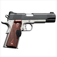 Kimber 1911 Custom Crimson Carry II - Red Laser .45 ACP 3200189