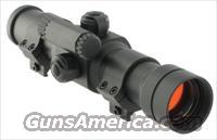 Aimpoint 9000L 2 moa with rings 11419