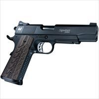 "Nighthawk Heinie Signature Series Recon 1911 .45 ACP 5"" Barrel, Thinned & Scalloped Full Size Recon Frame FREE SHIPPING"