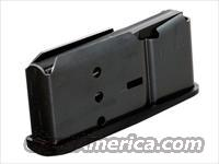 Sauer 202 Take Down Magazine Long-Medium 3 Round Synthetic Floor Plate - 730202