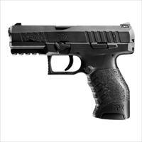 "Walther PPX M1 9mm 4"" Black with 2x 16 round mags MPN 2790025"