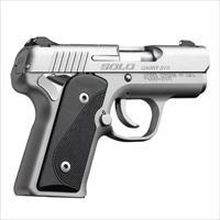 Kimber Solo Carry Stainless 9mm 3900002