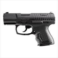 Walther P99C AS 9mm Compact with 2x 10 round magazine MPN 2796376