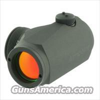 Aimpoint Micro T1 - 2 MOA  12417
