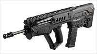 IWI TAVOR SAR Bullpup Rifle 5.56 Nato 18in Black TSB18