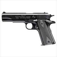 Walther Colt 1911 22lr A1 Black 12 Round MPN 5170304