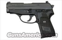 Sig Sauer P239 SAS, Generation 2, Black Nitron, Dehorning, SRT, SLITE Night Sights ***Discontinued*** FREE SHIPPING