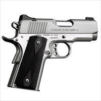 Kimber 1911 Stainless Ultra Carry II 9mm 3200177