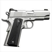 Kimber 1911 Stainless Pro Carry II 9mm 3200178